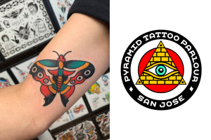 5 Tips to Design Your Own Tattoo